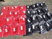 Joblot 117 Ladies Fruit of the loom Full Zip Jacket Mixed Sizes