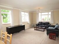 Truly Spacious 2 Double Bedroom Flat With Parking And A Garage, Available in January !!!!