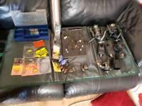Carp setup