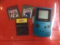 Nintendo Gameboy Colour