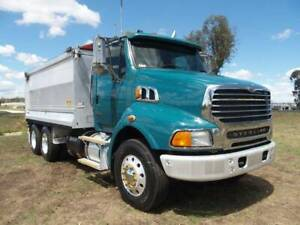 Sterling LT9500HX 6x4 Tipper Truck. Detroit 500HP.Eaton 18 speed Inverell Inverell Area Preview