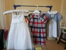 Kids new and used clothes