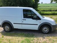 Ford transit connect 1.8 diesel 2007