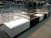 Refrigerated Displays !!! Bakery Cafe Deli Restaurant Equipment