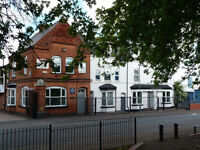 First Floor Offices, George Street, Birmingham B12 From £169.00 pcm