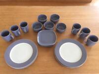 Ikea 365 Crockery (part set)