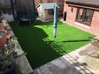 Artificial grass installers needed