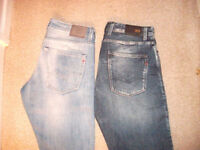 Replay jeans - two pairs