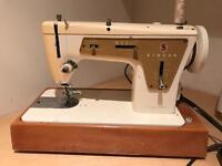 Authentic Singer Sewing Machine
