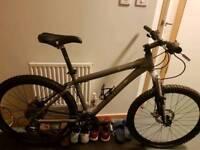 Giant XTC Mountain Bike size S