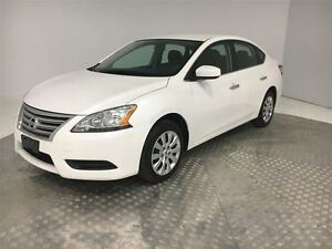 2015 Nissan Sentra * 1.8 S * AUT * A/C * CRUISE * BLUETOOTH *