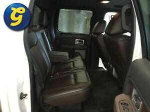 2010 Ford F-150 PLATINUM*SUPERCREW*NAVIGATION*SUNROOF*LEATHER*BA Kitchener / Waterloo Kitchener Area image 16