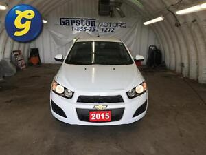 2015 Chevrolet Sonic LT*****PAY $49.26 WEEKLY ZERO DOWN****