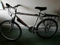 Claude Butler Hybrid City Bike