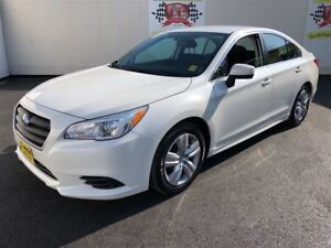 2015 Subaru Legacy 2.5i, Automatic, Heated Seats, Bluetooth, AWD