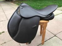 GFS Genesis saddle