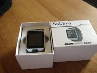 Sakkyo smart watch