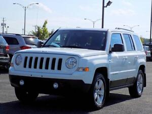 Jeep Patriot North 4X4 2014 PLAN OR