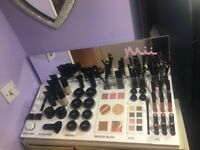 Make up bundle and retail stand for sale