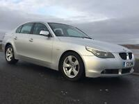Lovely BMW 525d 2.5 Automatic Diesel