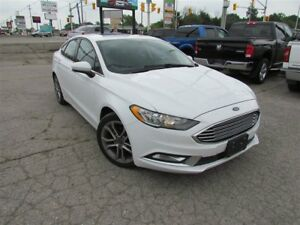 2017 Ford Fusion SE | ROOF | CAM | ONE OWNER