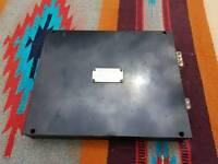 Vibe VP4 mono amplifier 1x1200wrms