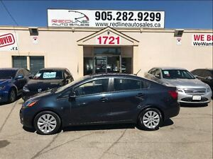 2012 Kia Rio EX+, Sunroof, WE APPROVE ALL CREDIT