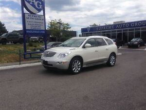 2012 Buick Enclave CXL AWD LEATHER BLUETOOTH