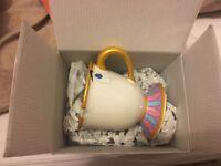 Disney chip cup ( still in original box)