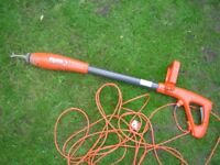Flymo electric power hoe - charity sale