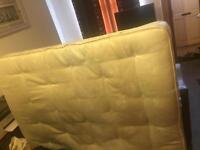 King size mattress