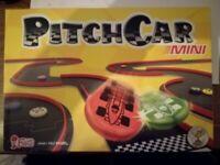 Pitchcar mini board game