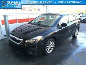 2013 Subaru Impreza Touring MAGS+SIEGES.CHAUFFANTS+BLUETOOTH