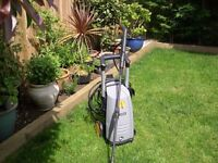 TITAN TTB669PRW PRESSURE WASHER JETWASH HIGH PRESSURE CLEANER NOT A KARCHER