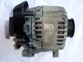 Ford Transit Connect alternator