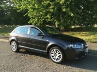Audi A3 Diesel Automatic - Immaculate Condition!