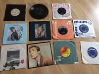 "7"" Vinyl Single Records #3"