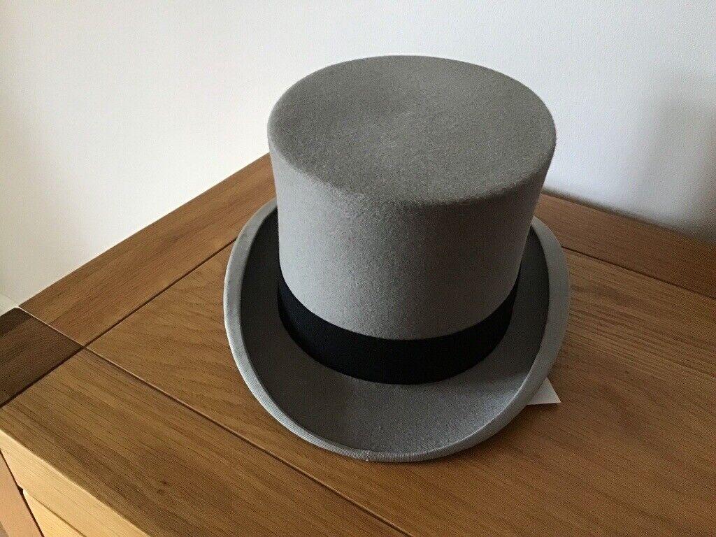 ba094e7ccf4 Christies of London top hat