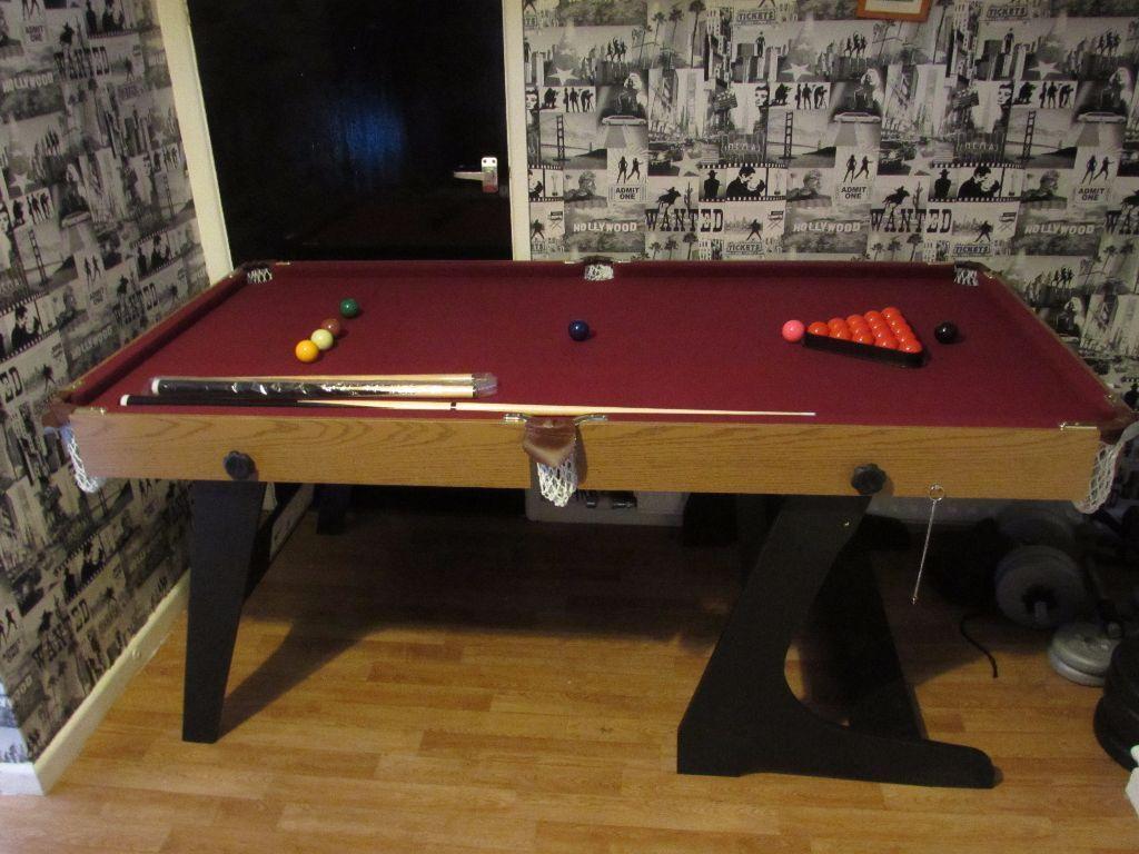 Snooker balls for pool table