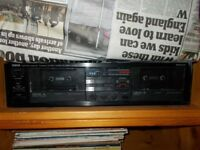 Yamahak-222 tape to tape deck