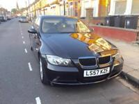 BMW 320d 2.0 3 SERIES DIESEL EXCELLENT CONDITION 09 Months M.O.T