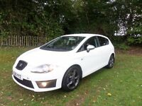 2010 SEAT LEON 2.0 FR CR TDI **EXCELLENT FINANCE AVAILABLE**