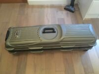 Large Golf Travel Coffin
