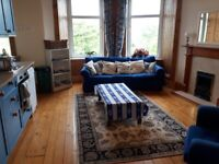 Still Available, Large Bright Homely Flat with Open Views.