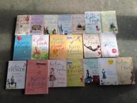 Katie Fforde books