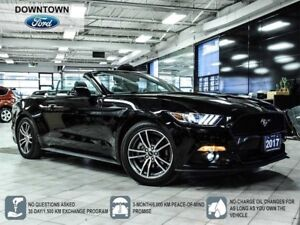 2017 Ford Mustang ECOBOOST PREMIUM | NAV | COOLED SEATS