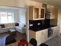 4 bedroom house available for short term let in Brighton