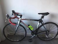 Ridley carbon road racer