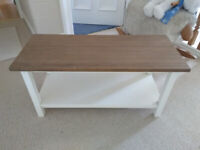 Marks and Spencer Wooden Occasional Table