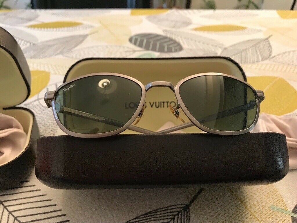 a12c68538d9f Rayban & Ralph Lauren Glasses | in Westminster, London | Gumtree